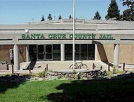SCC Jail